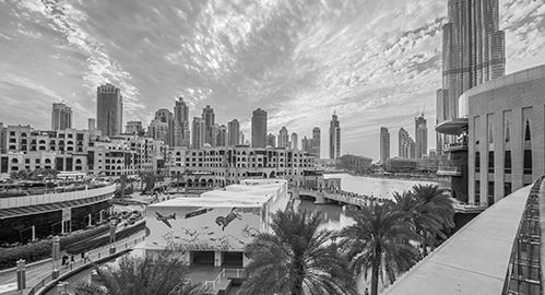 Hermes Wanderland Dubai